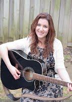 Kerry Hawkins, music therapist